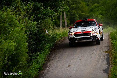 Podwójny rajdowy weekend Rallytechnology