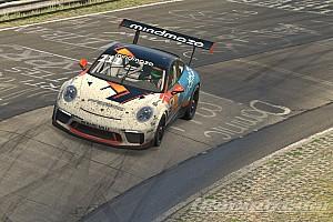 L'équipe de Grosjean disputera les 24H du Mans virtuelles