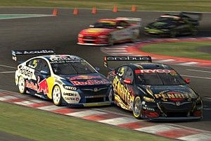 Supercars explains delayed van Gisbergen penalty