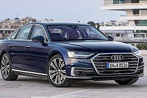 Változtak az Audi tervei az elektromos A8-assal kapcsolatban