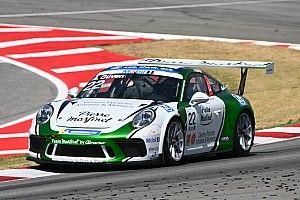 Belçika Porsche Supercup: Antrenmanların lideri Ayhancan