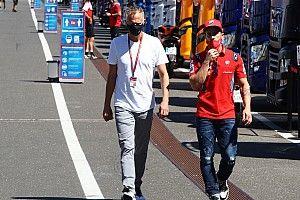 Dovizioso Diragukan Ikuti MotoGP 2021 bersama Aprilia