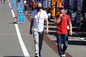 Retroscena Dovizioso: KTM lo voleva, ora il manager si pente