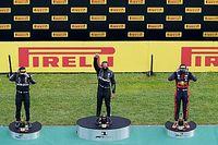 Les notes du Grand Prix de Styrie 2020