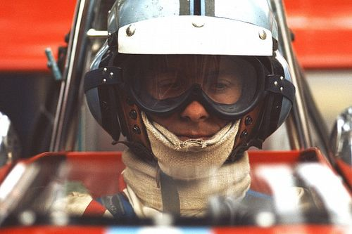 OTD: Piers Courage, meer dan een gentleman racer