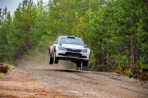 Официально: сезон WRC возобновится в сентябре в Эстонии