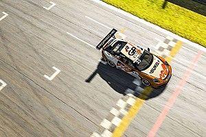 Ten Voorde fa doppietta a Monza ed è campione della Porsche Mobil 1 Supercup Virtual Edition