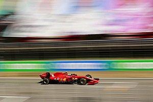 Spanyol Nagydíj: látványos képek a második F1-es szabadedzésről