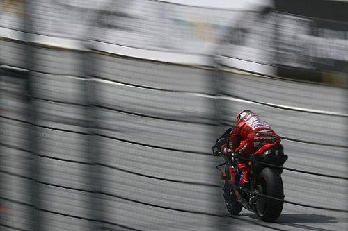 Volledige uitslag MotoGP GP van Oostenrijk