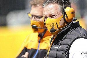 Hosszútávra kötelezné el magát a McLaren a nehézségek ellenére