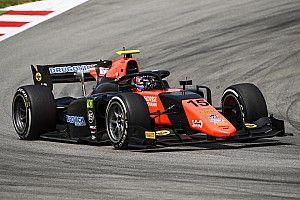 Opnieuw Spaans succes voor MP Motorsport in Formule 2