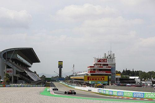 LIVE: Volg de tweede vrije training van de Grand Prix van Spanje via GPUpdate.net