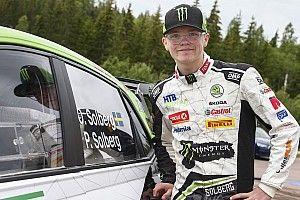 Сын Сольберга в феврале дебютирует в WRC