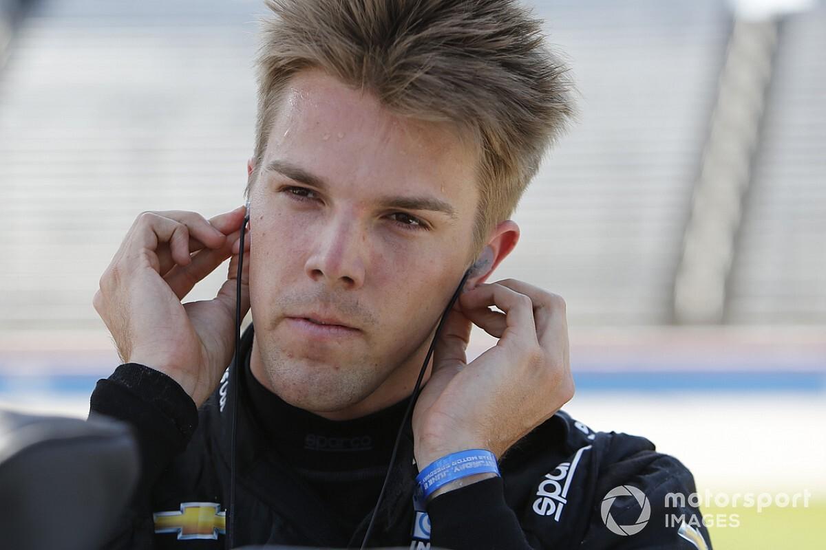 Askew joins Riley Motorsports LMP3 line-up for Rolex 24
