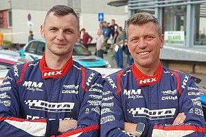 Grzyb i Poradzisz liderami mistrzostw Słowacji