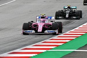 "Racing Point: No concern over ""pink Mercedes"" F1 protests"