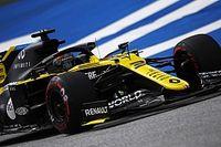Renault habla de grandes nombres para sustituir a Ricciardo