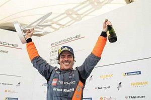Porsche: Rodrigo Mello forma dupla com Sergio Jimenez em Mogi