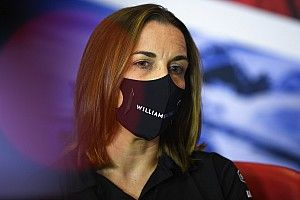 Claire Williams: ¿realmente merecía ser la directora de Williams?
