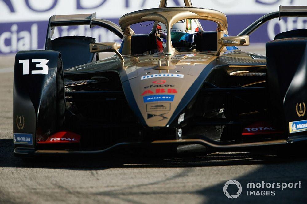 Da Costa explains Berlin Formula E qualifying farce