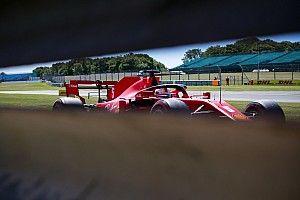 Binotto ammette che la Ferrari può pescare sul mercato