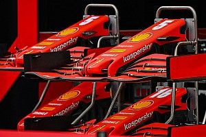 "Ferrari F1 update package no ""game changer"", says Vettel"