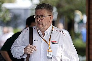 "Brawn: F1 will be in a ""great place"" in six months"