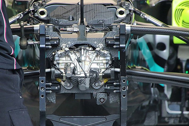 El invento secreto de Mercedes que supera al DAS
