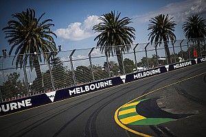 Fotogallery F1: i preparativi del paddock per il GP d'Australia