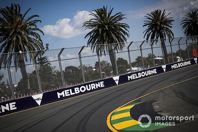 Na endlich: Absage des GP Australien jetzt hochoffiziell bestätigt!