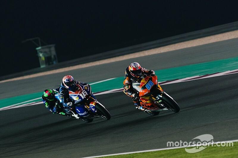 MotoGP quadruplica audiência da Fox Sports; entenda