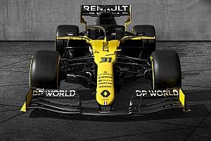 Renault, 2020 sonrasında F1'de devam edeceğini doğruladı!