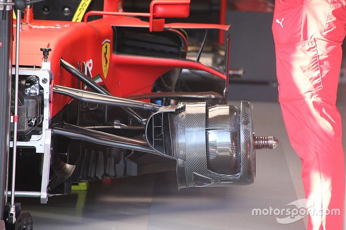 Regole F1: come ridurre i costi e vietare la fantasia
