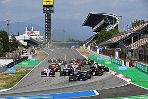 """Podcast - Ghini: """"Per la Sprint Race di F1 ci vogliono idee innovative"""""""