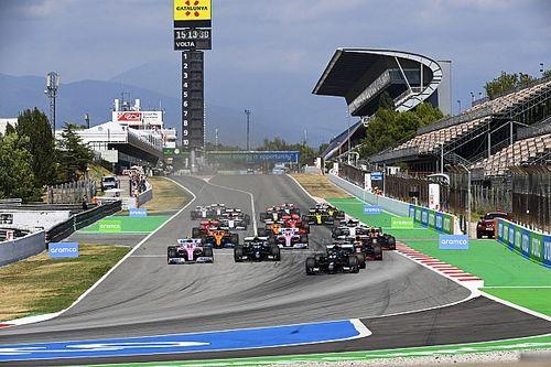 ANÁLISE: Adoção de corridas sprint na F1 divide fãs; conheça prós e contras