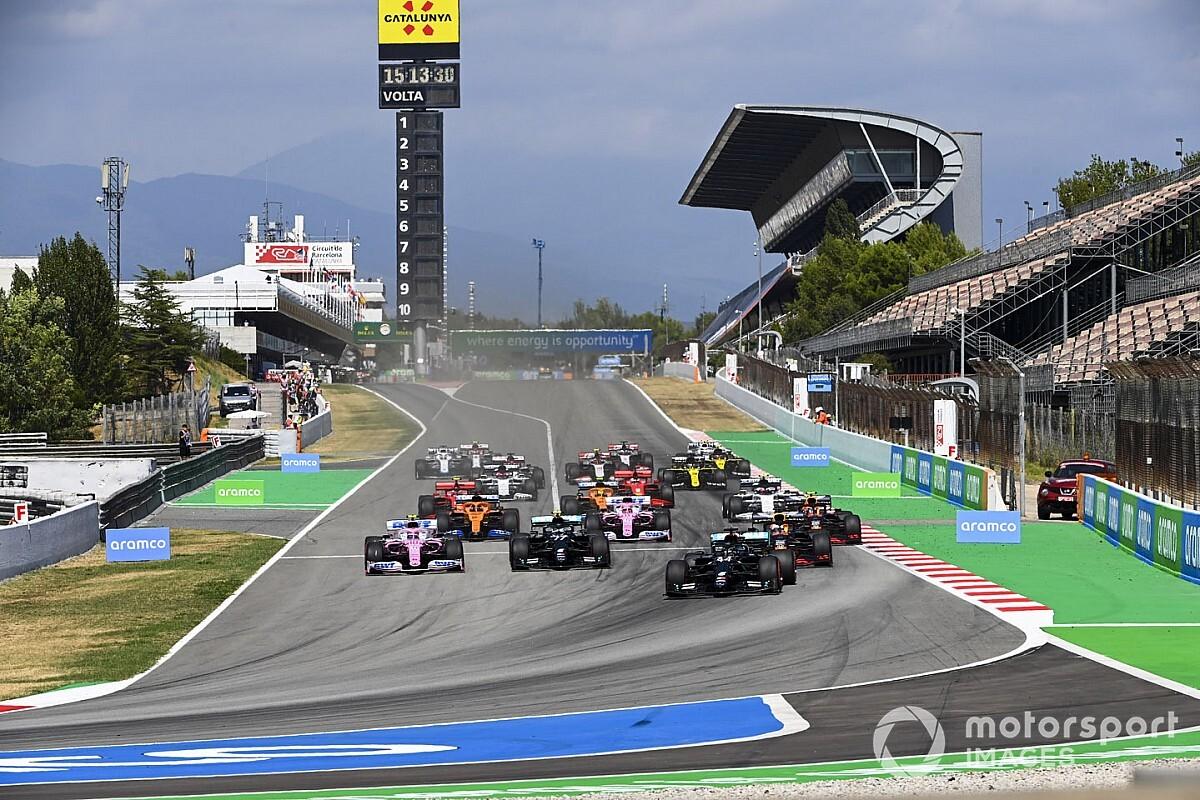 F1: tutti i team hanno firmato il nuovo Patto della Concordia!