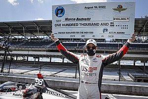Indy 500: storica Pole di Marco Andretti 33 anni dopo Mario!