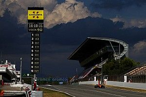 Правительство Каталонии одобрило проведение Гран При в Барселоне