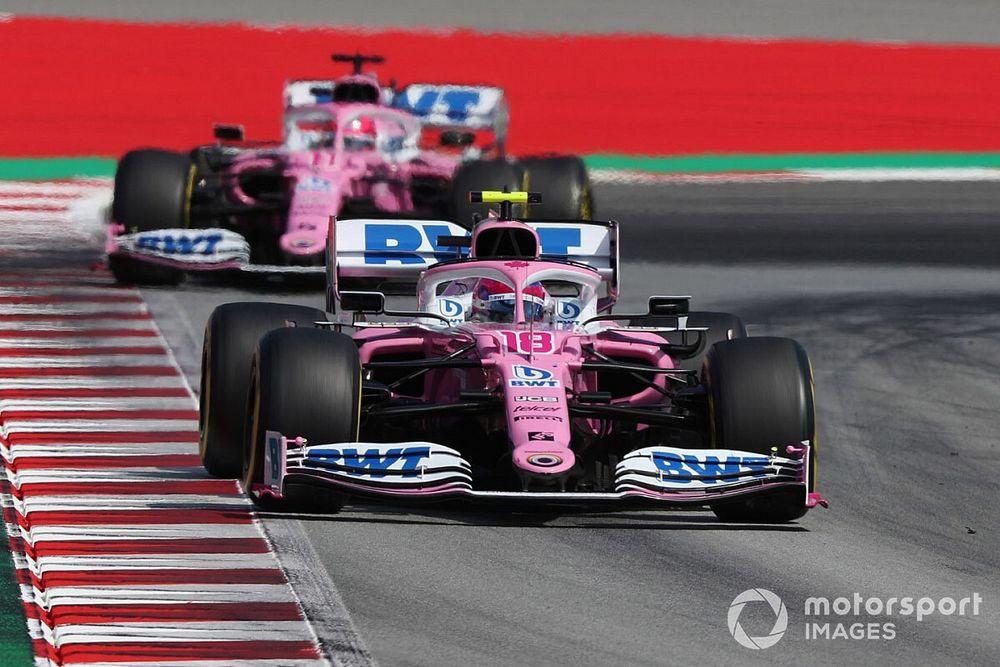 La FIA prepara un cambio di regole sulle F1 copia