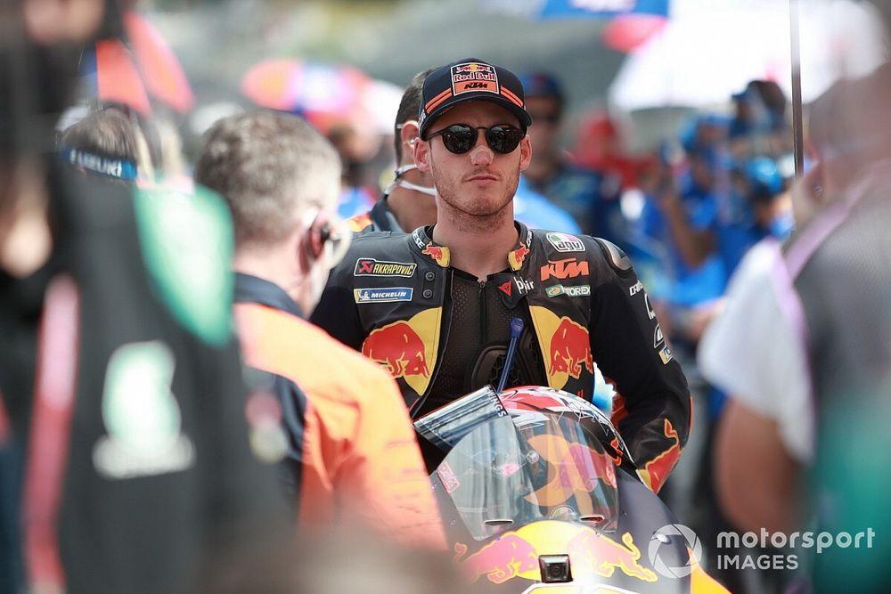 Espargaro biztos abban, hogy a Hondánál meg tudja ismételni a KTM-es sikereit