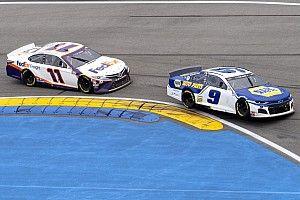 NASCAR Daytona-Rundkurs: Knapper Sieg für Chase Elliott bei Premiere