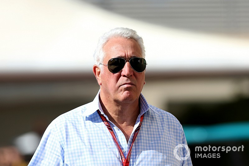 Lawrence Stroll will Racing Point zum Formel-1-Topteam machen