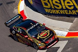 Newcastle Supercars: Reynolds beats contenders to pole