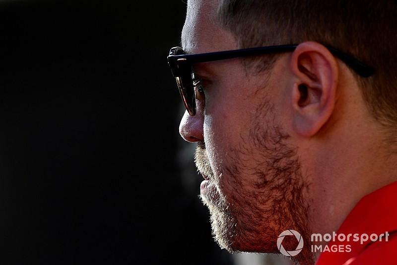 """Rivola: """"Mon Vettel n'est clairement pas celui de 2018"""""""