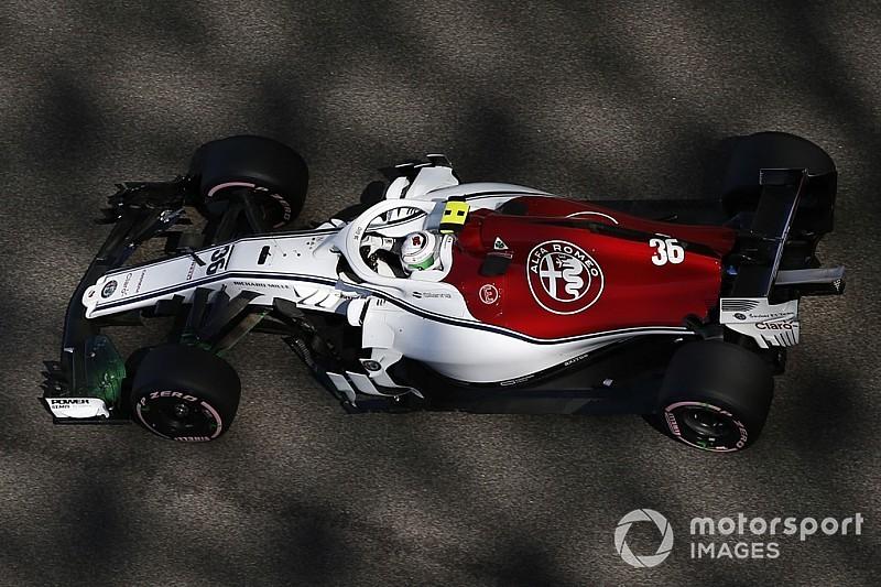L'Alfa Romeo Sauber C38 di Giovinazzi e Raikkonen sarà presentata il 18 febbraio a Barcellona!