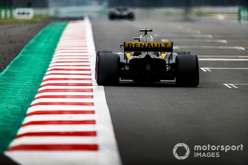 """A Renault a legjobb helyről várhatja a """"B"""" bajnokságot Mexikóban"""