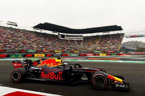 【動画】F1メキシコGP予選PPオンボードカメラ映像