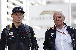 Marko: Red Bull harus jadikan Verstappen juara dunia termuda