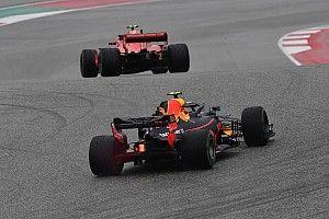 Red Bull selbstbewusst: Ferrari ist nicht nur im Regen zu schlagen