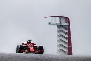 Vettel mogelijk drie plaatsen achteruit op startgrid in Austin